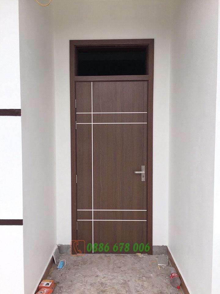 cửa gỗ soi chỉ đẹp
