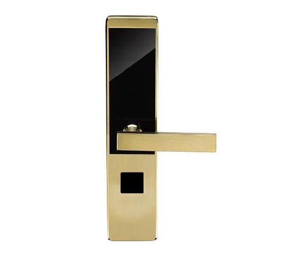 khóa ks114 bản màu vàng